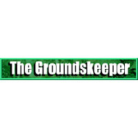 THE GROUNDSKEEPER