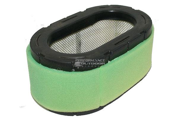 Air Filter w/Foam Wrap