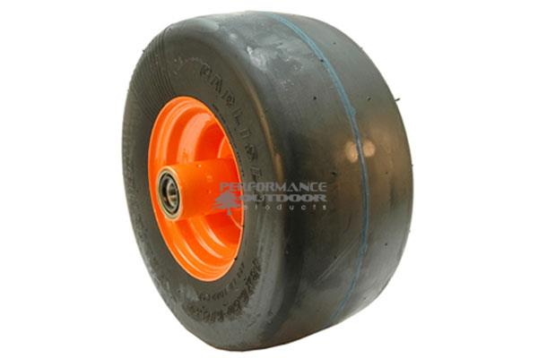 13x650x6 Orange Wheel Assembly