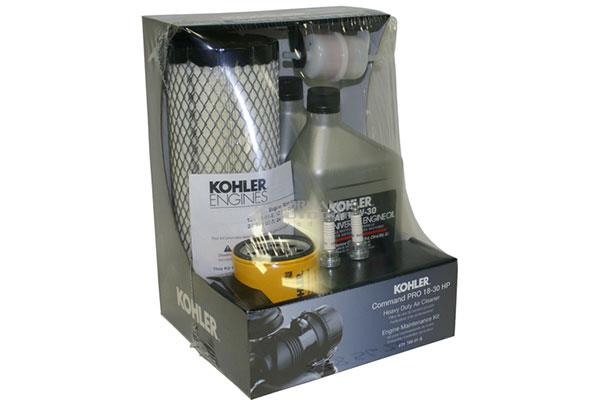 Kohler OEM Maintenance Kit