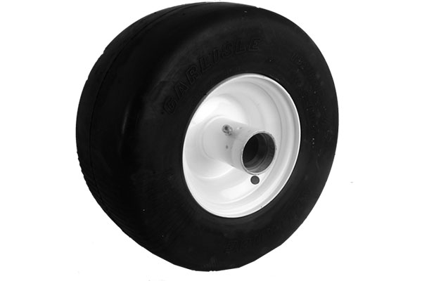 Solid Foam Flat Free Tire