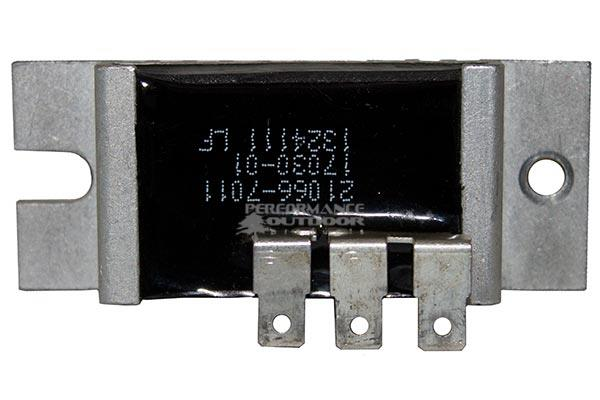 Original Equipment Voltage Regulator