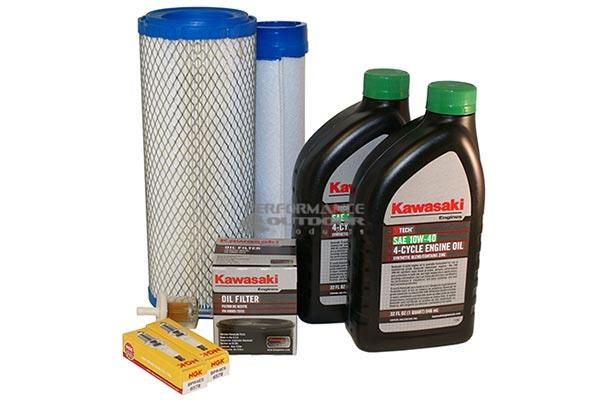 OEM Engine Maintenance Kit