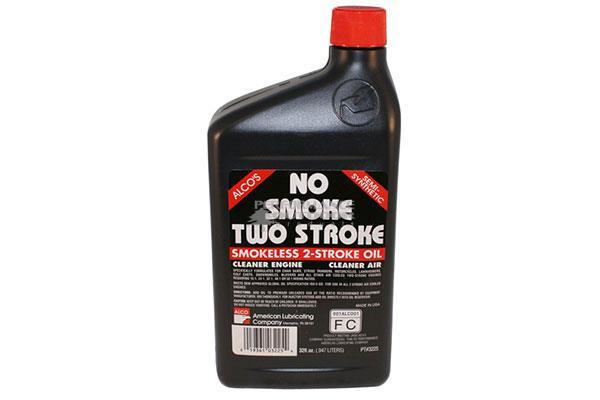 No Smoke-Two Stroke - 2.5 Gallon Mix*