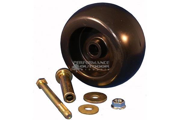 Deck Wheel Assembly