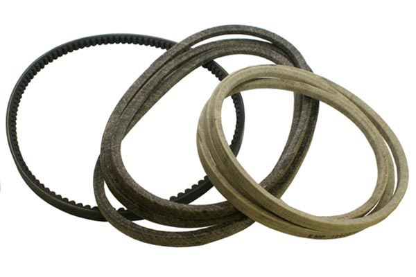 "Hydro Pump Drive Belt - 1/2"" x 48"""