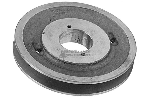 "Engine Pulley - 5-11/32"" OD"