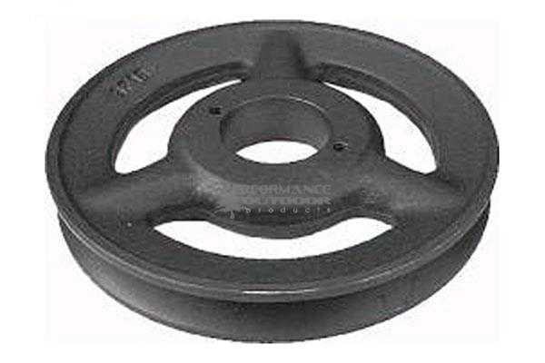 "Spindle Pulley - 6-1/4"" OD"