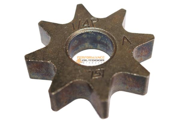 "Stihl Sprocket - 1/4"" Chain"